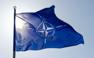 Preparations Continue Ahead Of The Nato Summit 2014