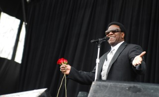 Soul singer Al Green is among the five artists receiving this year's Kennedy Center Honors, national awards that acknowledge people who have made significant contributions to the American arts and culture. Photo by Flickr user kata rokkar
