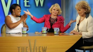 "ABC's ""The View"" - Season Thirteen"