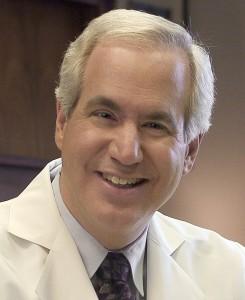 Dr. Barry Gordon photo courtesy of the Gordon family.