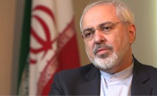 IRAN ZARIF MONITOR