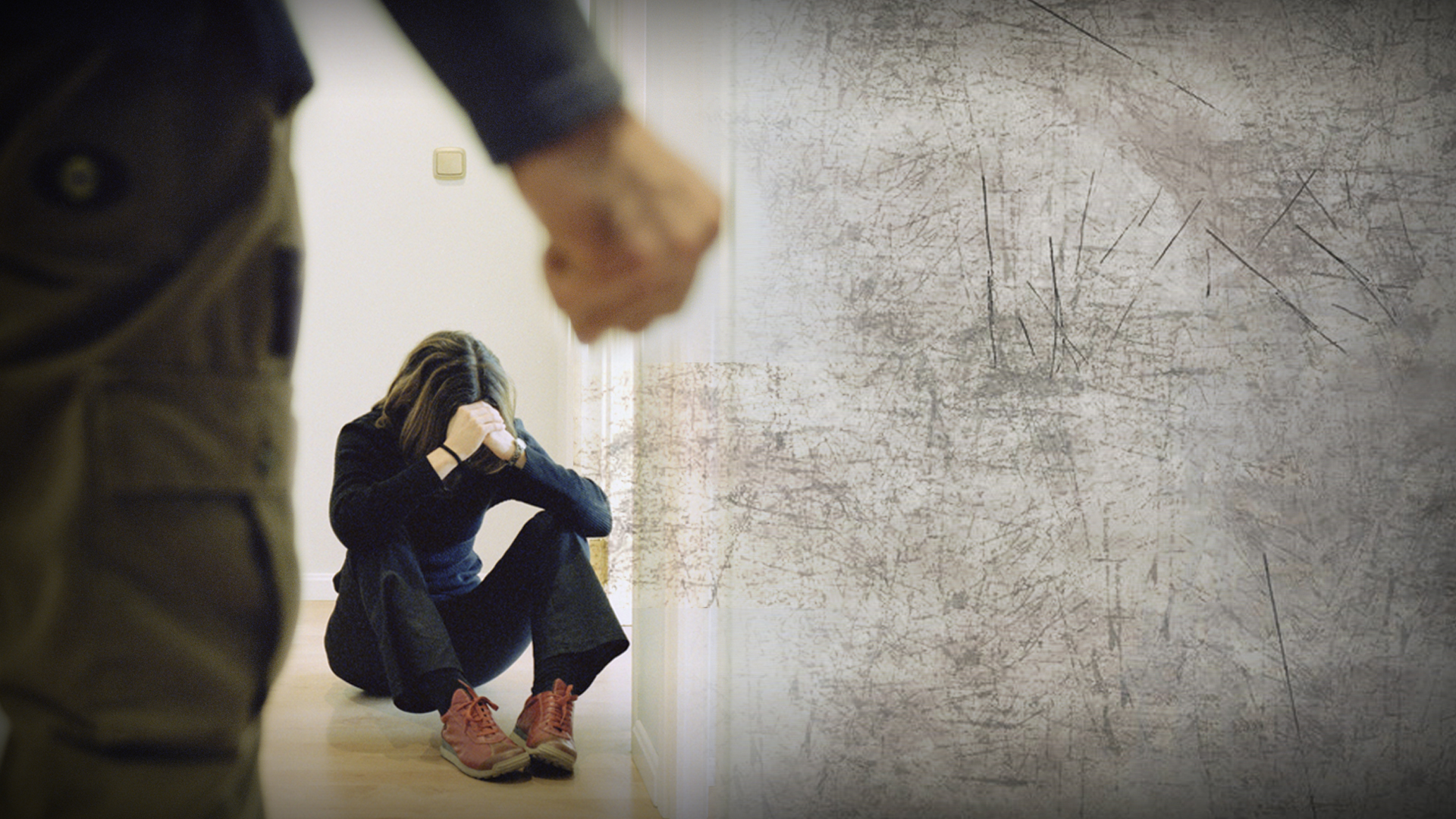 Violence against women is mostly unacceptable