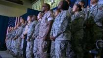 military fullshow toned