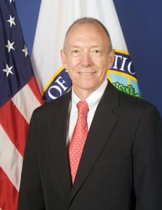 Ted Mitchell, under secretary of education. Photo courtesy of: U.S. Department of Education.