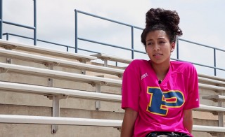 We asked: should our sports heroes also be our heroes in real life?Laryssa is a senior at Pflugerville High School in Pflugerville, Texas.