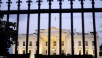 """The panel also suggested replacing the 7 ½-foot fence around the 18-acre White House complex, although they declined """"to say precisely what the optimal new fence should look like."""""""