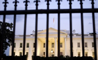 The White House will add another set of steel spikes to the fence surrounding the perimeter of the property as an additional layer of security following a series of incidents that exposed vulnerabilities in existing security.