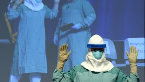 US-HEALTH-EBOLA-TRAINING