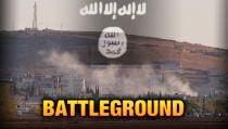 BATTLEGROUND  isis islamic state fighting monitor