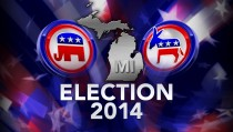 ELECTION 2014  monitor MICHIGAN