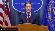 Dr. Tom Frieden CDC
