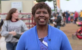 Gwen Ifill reported from Colorado