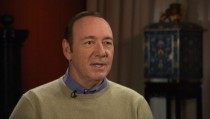 Kevin Spacey on Jack lemmon