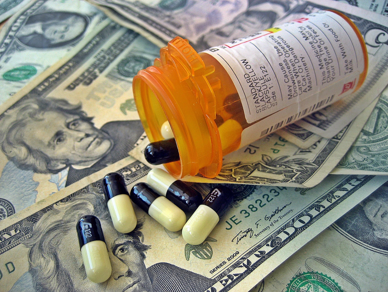 Medicare fraud essays