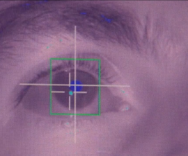 New biometrics technology could open your email, bank account or play World of Warcraft for you. Courtesy National Science Foundation/Science Nation
