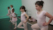 Dance: The Next Generation