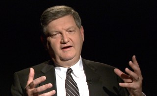 New York Times reporter James Risen discusses whistleblowers with Judy Woodruff.