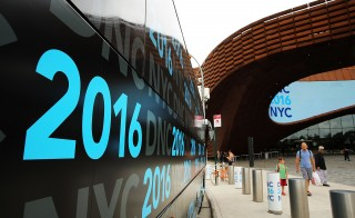 Brooklyn Bids To Host The Democratic National Convention