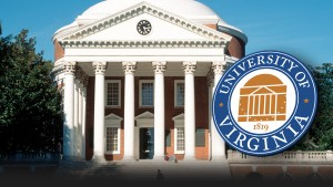 ASSULTS ON CAMPUS uva university of virginia with logo