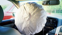 DEADLY AIR BAGS   monitor  air bag