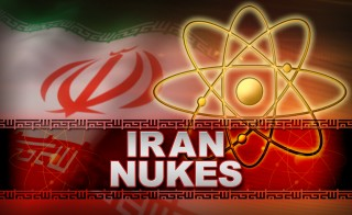 IRAN NUKES   monitor nuclear