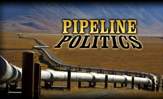 PIPELINE POLITICS monitor