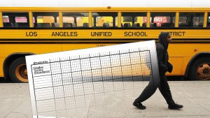 RECORD LOSS monitor la unified schools