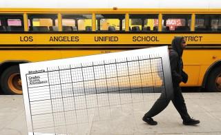 RECORD LOSS monitor la unified schools