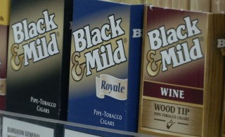 blackandmild