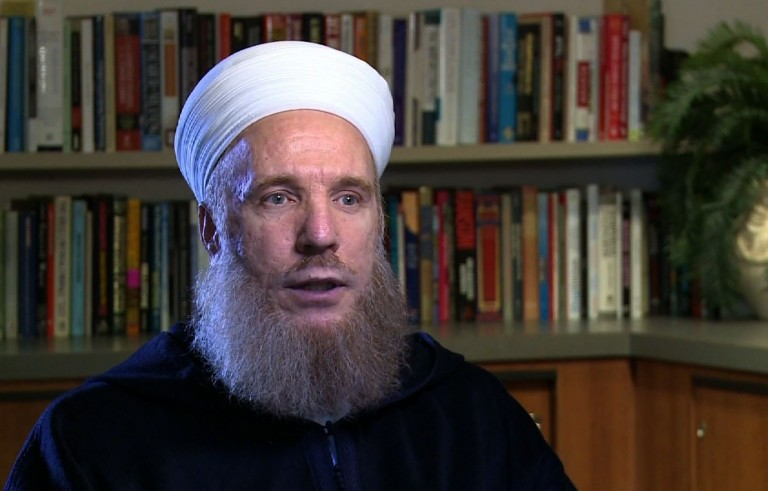 syrian cleric