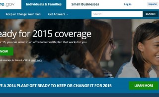 Open enrollment under the health care law starts