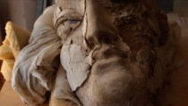 "fROM THE DOCUMENTARY, ""Saving Mes Aynak"""