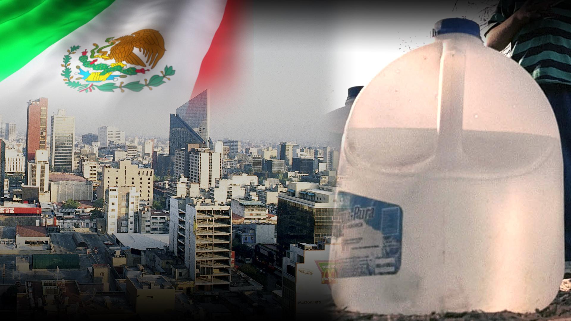 mexico city essay
