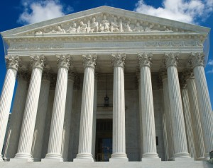 The US Supreme Court October 1, 2010 , i
