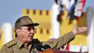 "Cuba Marks The 59th Anniversary of Fidel Castro""s Attack At Moncada Barracks"