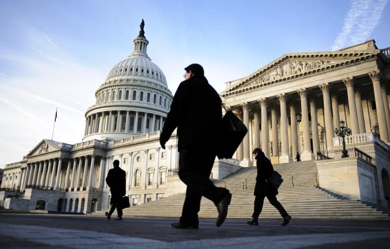 113th Session Of Congress Convenes