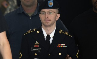 US-COURT-WIKILEAKS-MANNING