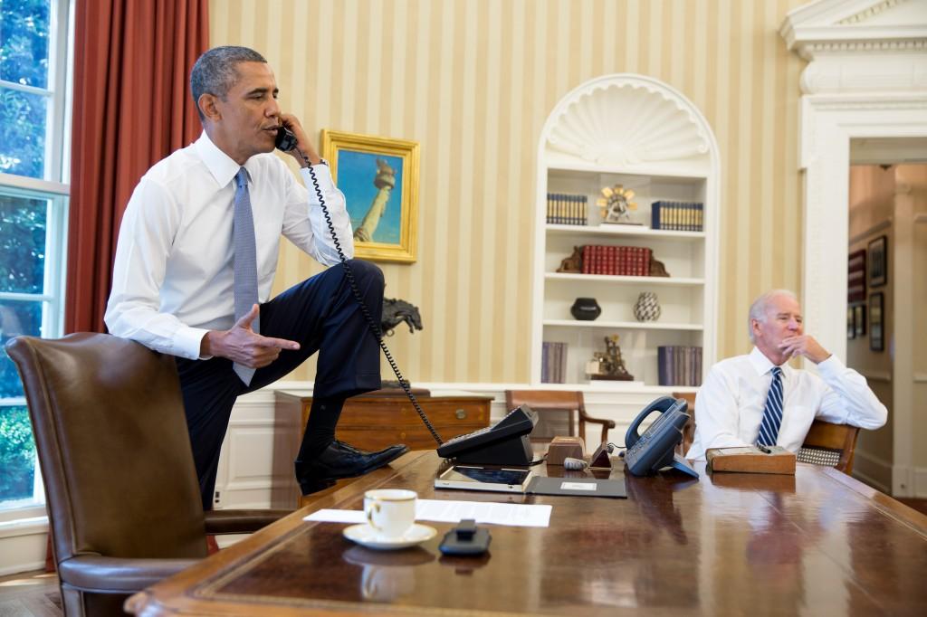 U S  President Barack ...