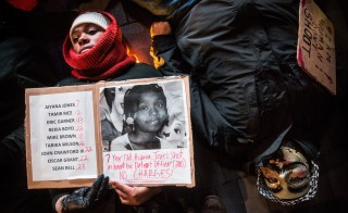 Protesters In Brooklyn Continue Demonstrations Over Recent Grand Jury Decisions