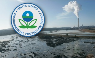 DIRTY BUSINESS monitor coal ash EPA