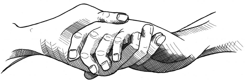 Illustration by Ruth Tam