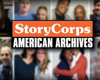 STORYCORPS MONITOR