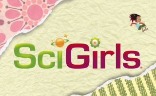 "Twin Cities Public Television series ""SciGirls"" follows Izzie, Mimi and Quinn as they learn about science and engineering. Photo by Science Nation/National Science Foundation"
