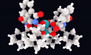 The Center for Selective C-H Functionalization is reinventing the way organic chemicals are made. Image courtesy: Science Nation/National Science Foundation