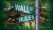 WALL STREET RULES monitor