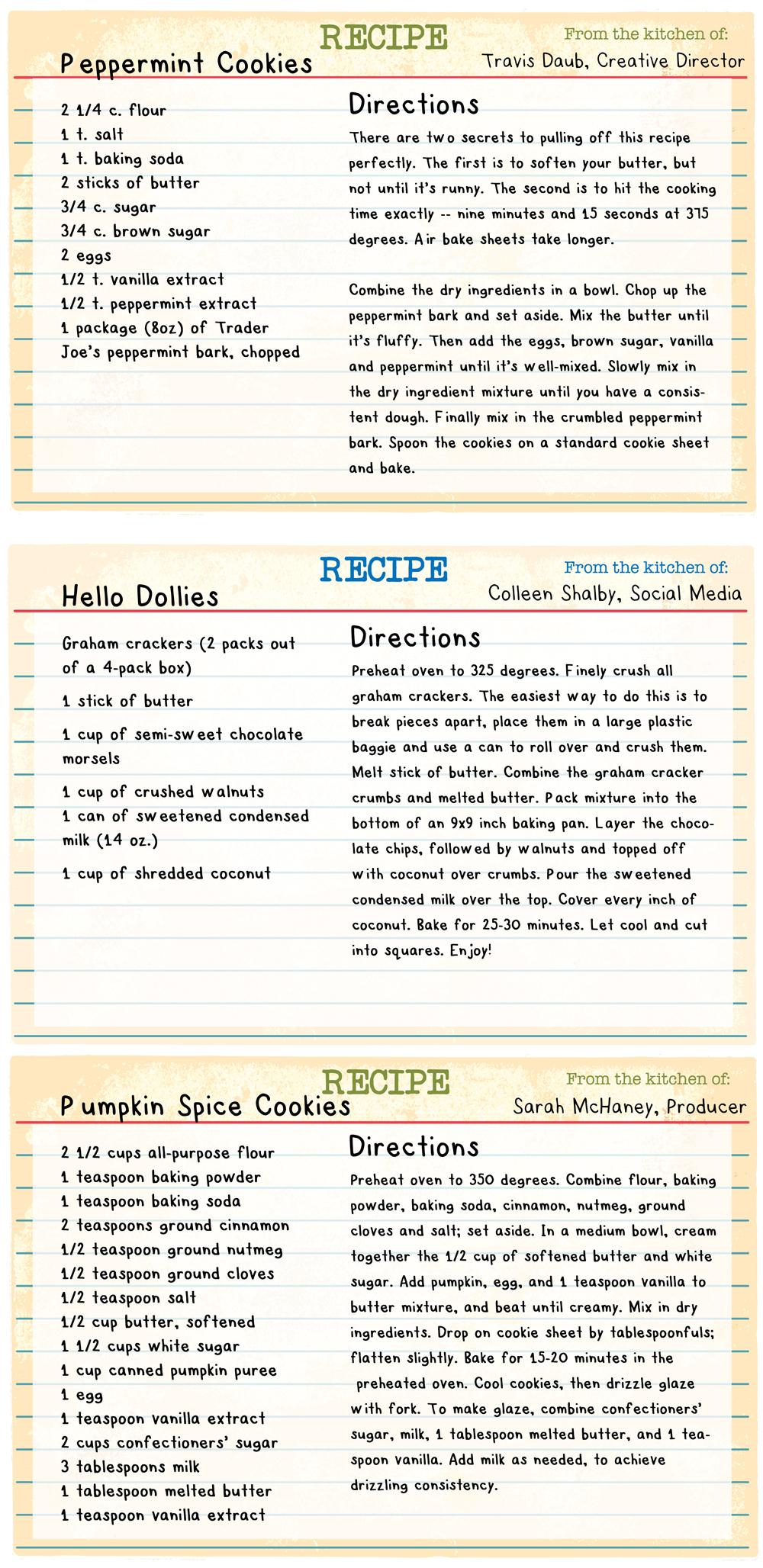 cookierecipes