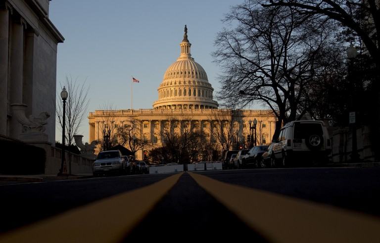 Budget Deal Poised To Pass By Limiting Scope To Easing Cuts