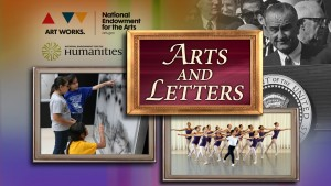 ARTS AND LETTERS_Monitor