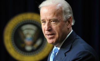 Vice President Joseph Biden; Getty Images