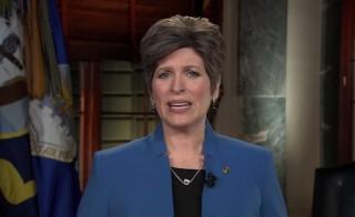 Iowa Sen. Joni Ernst